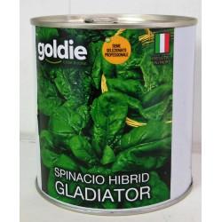 SPINACIO HYBRIDO GLADIATOR