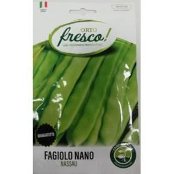 FAGIOLO NANO NASSAU