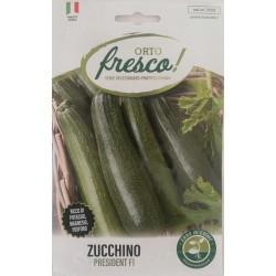 ZUCCHINO PRESIDENT F1