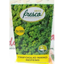 TRIFOGLIO NANO REPENS